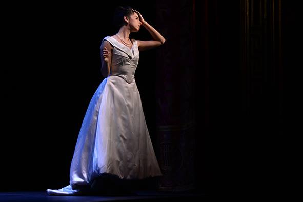 Suzanne - Un Mari à la Porte - Opéra de Monaco